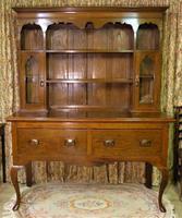 5ft Oak Welsh Dresser (2 of 10)