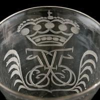 18th Century Dutch Wine Glass (4 of 6)