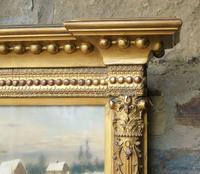 Large Regency Pier Mirror (3 of 7)