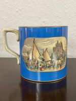 Prattware Mug c.1840 (4 of 7)