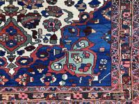 Antique Bakhtiar Rug (3 of 10)