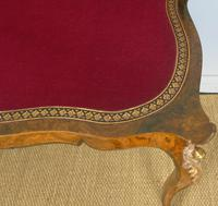 Fine Antique French Walnut Table 19th Century (8 of 12)