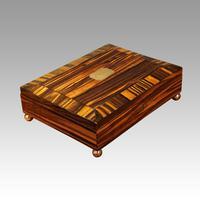 Regency Coromandel Box