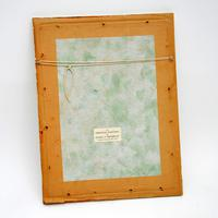 Vintage Paddington Bear Original Watercolour Painting (7 of 8)