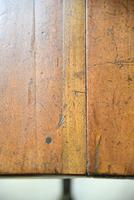 Antique Mahogany Sofa Table (7 of 8)