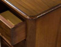 Pair of Victorian Mahogany Bedside Cabinets (6 of 7)