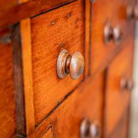 Apothecary Drawers (6 of 10)