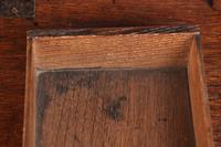 Early 18th Century Oak Bureau (8 of 14)