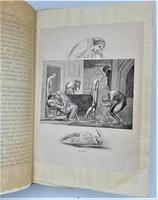 Life and Works of William Blake, Alexander Gilchrist, 1880, 2 lovely volumes (6 of 8)