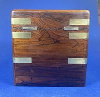 Victorian Rosewood Medicine Box (13 of 15)