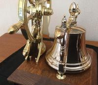 Betjemann's Patent Table Bell For Mappin And Webb (4 of 9)