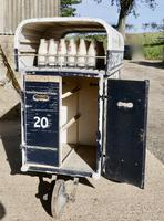 Edwardian Express Dairy Delivery Milk Cart (7 of 11)