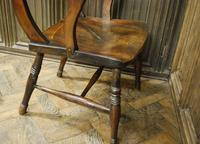Antique Windsor Armchair (3 of 4)