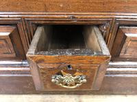 Antique Oak Mule Chest Cupboard (5 of 9)