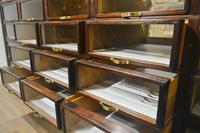 1920s Bronze Counter with Drawers (6 of 9)