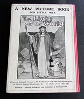 1910  1st Edition.  My Picture Hymn Book (6 of 6)
