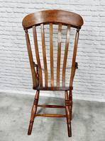 Windsor Lathback Armchair (4 of 6)