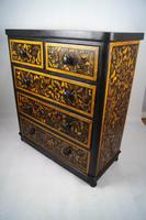 Butterflies Chest of Drawers (5 of 10)