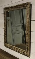 French 19th Century Gilt Wall Mirror (2 of 13)