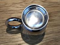Solid Silver Christening Mug in Fitted Case - Sheffield 1936 (8 of 10)