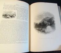1850 Ireland,  Its Scenery & Character by Mr & Mrs Hall, Complete in 3 Fine Leather Volumes (9 of 9)