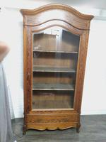 Antique Display Cabinet (5 of 15)