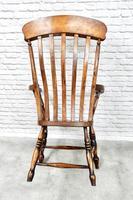 Lathback Windsor Armchair (3 of 8)