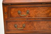 Antique Burr Walnut  Writing  Bureau (7 of 12)