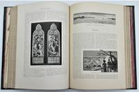 The Art Journal, New Series 1886 complete, fine engravings (4 of 5)