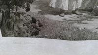 Frank Dicksee Pencil Signed Etching (3 of 4)