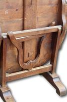 French 19th C Vendange Table (4 of 5)
