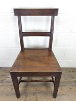 Two Similar Welsh Farmhouse Chairs (8 of 9)