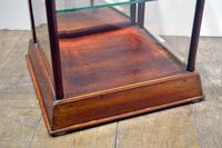 1920s Counter Top Display Cabinet (7 of 8)