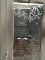 Wonderful Set of 4 French Chateau Doors (9 of 22)