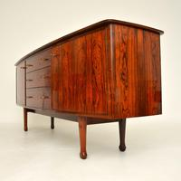 1950's Vintage Rosewood Sideboard by A.J Milne for Heal's (8 of 12)