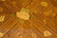 Suite of French Walnut & Floral Marquetry (7 of 20)