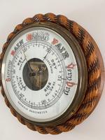 Very Large Ropetwist Barometer (2 of 3)