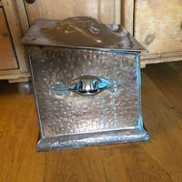 Arts & Craft Log Box (3 of 10)