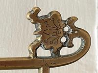 19th Century Bronze Chinese Teapot Kuang-hsu Guangxu Qing (4 of 23)