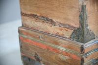 Indian Teak Dowry Chest (7 of 12)