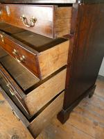 Small 18th century Chest of Drawers (4 of 7)