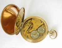 1903 Waltham Traveler Full Hunter Pocket Watch (6 of 6)