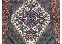 Antique Bakhtiar Rug (4 of 12)