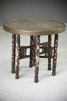 Brass Eastern Table (9 of 12)