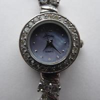 Silver Gems Ladies Watch (11 of 11)