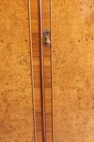 Quality Burr Walnut Double Wardrobe c.1930 (12 of 14)