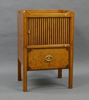 Rare Tray-top Commode Attributed to Gillows (4 of 7)