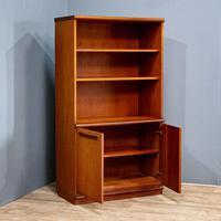 Mid Century Teak Bookcase (8 of 8)