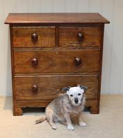 Elm Chest of Drawers (6 of 10)