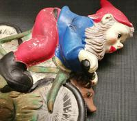 Vintage Early Plastic Gnome (7 of 8)